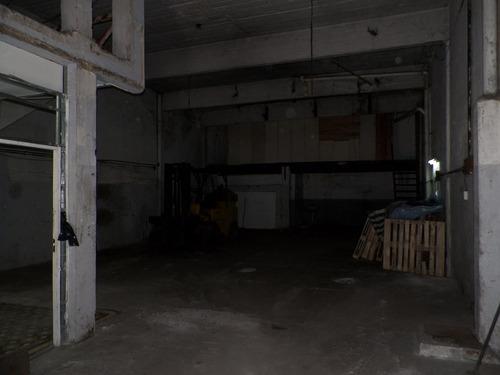 galpon de 150 m2 en alquiler - sarandi