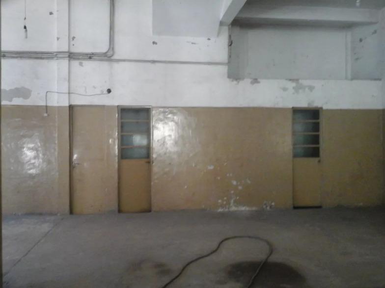 galpón de 216 m2 con excelente ubicación!!!