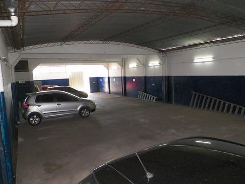 galpon de 260 m2 en venta - excelente estado -villa dominico