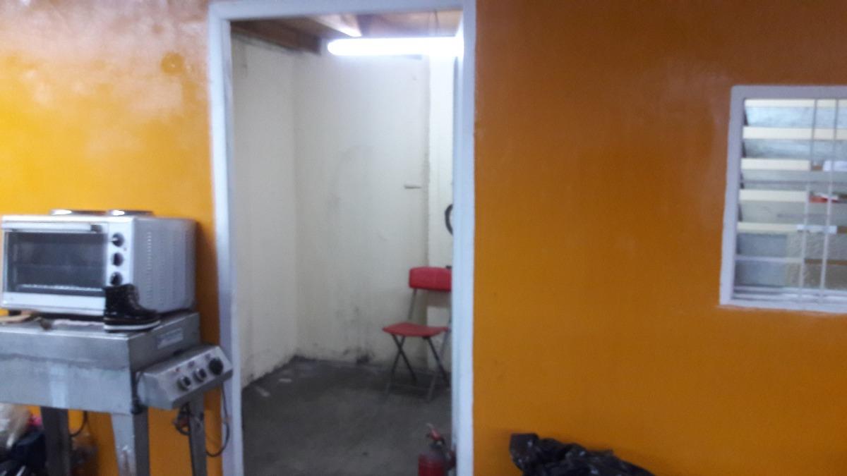 galpon de 280 m2