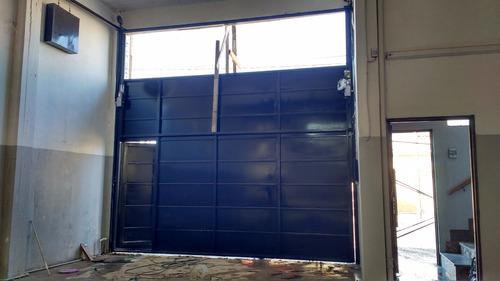 galpon de 280 m2 en alquiler - gerly