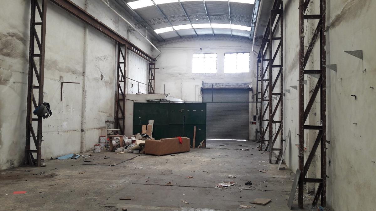galpon de 300 m2