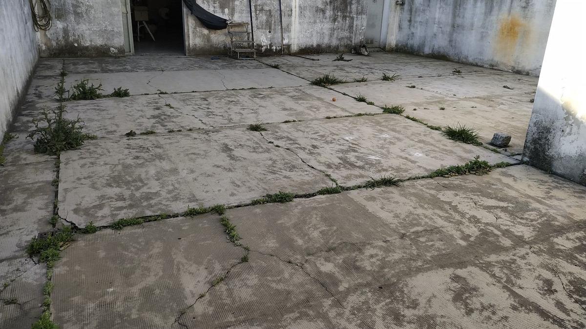 galpon de 390 m2