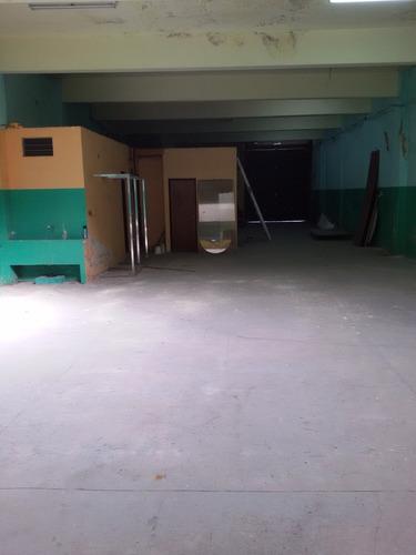 galpón de 435 m2