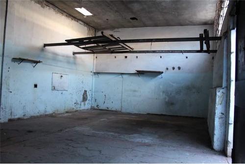 galpon de 90 m2