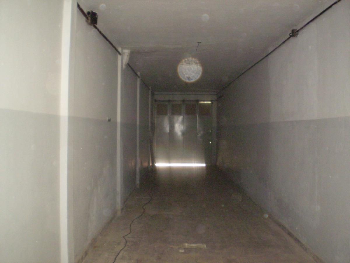 galpon de 900 m2