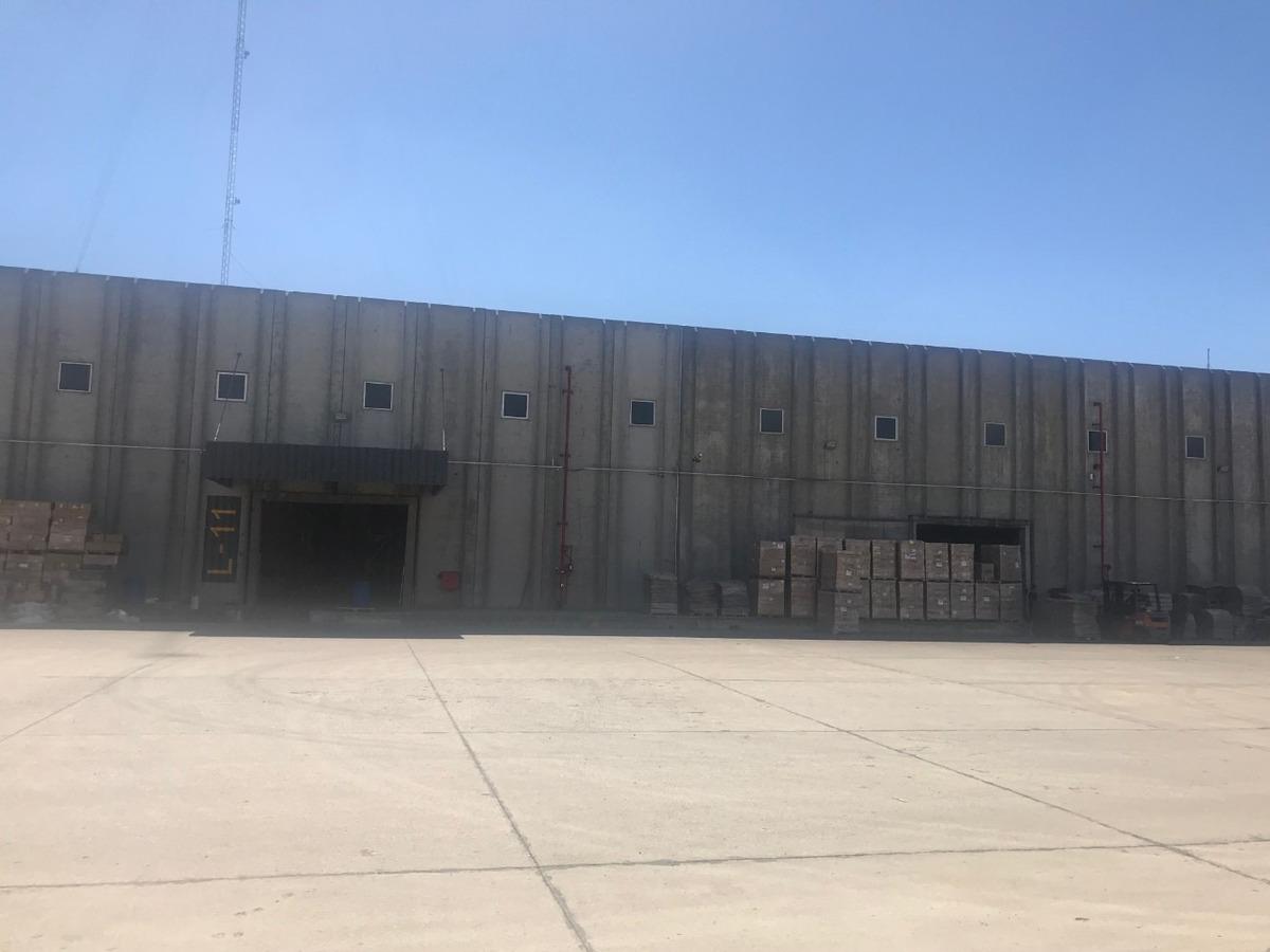 galpon deposito  1500 m2  hº x dueño sobre acceso oeste km38
