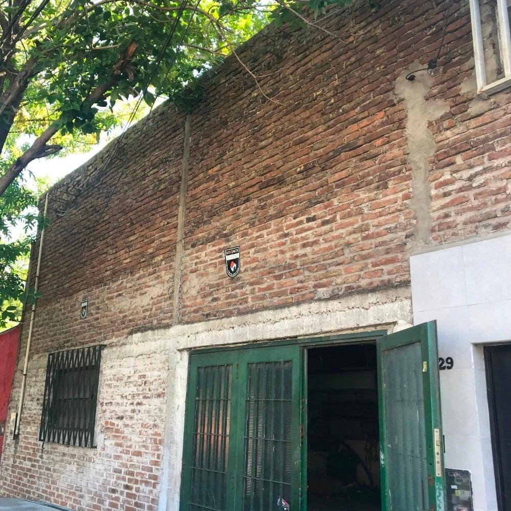galpon deposito casa don torcuato ph duplex