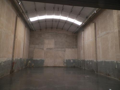 galpón - deposito en alquiler - 680 m2 cubiertos.