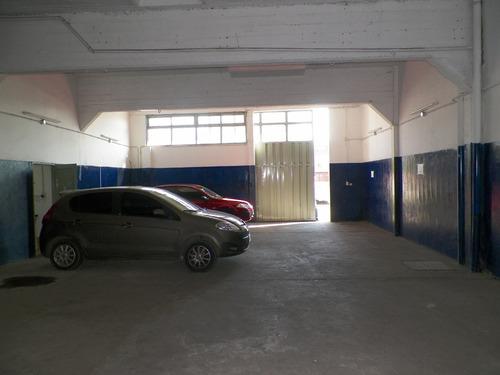 galpón - deposito en alquiler - villa dominico.