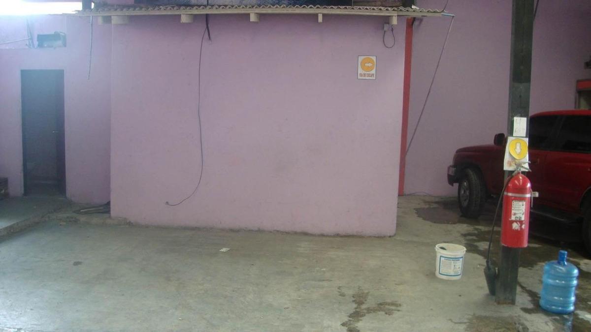 galpon - deposito en venta en centro, barquisimeto