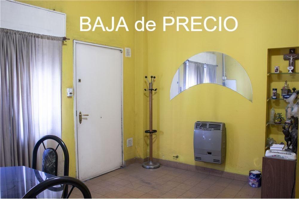 galpón / depósito  lote propio / p. chacabuco