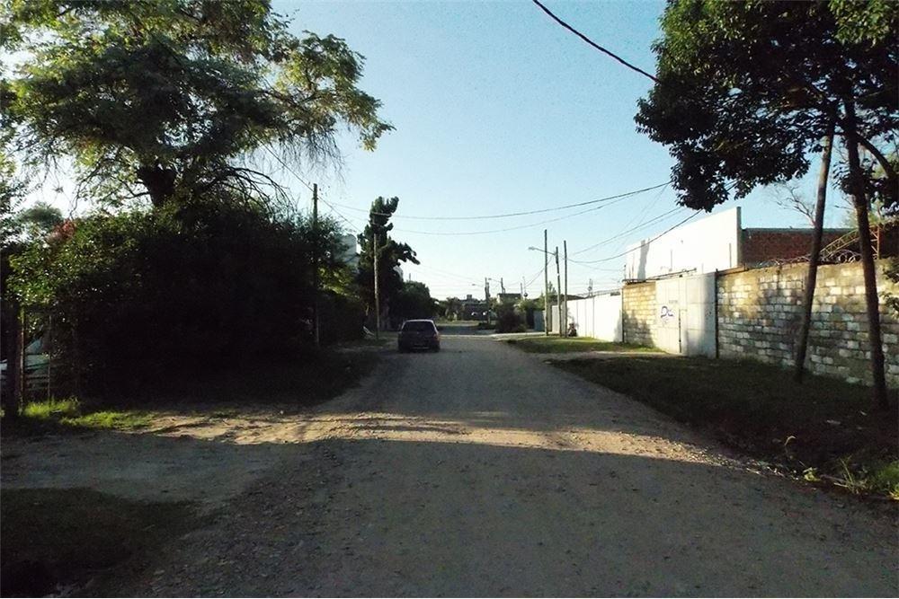 galpon, deposito terreno venta pilar ruta 8 km
