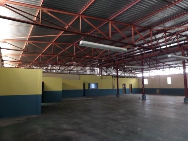 galpon/ deposito venta la yaguara mls-20-3764