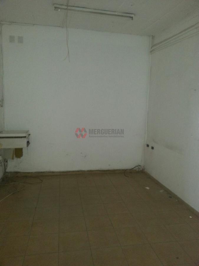 galpon en alquiler - agustin garzon al 1700 - 870 m2