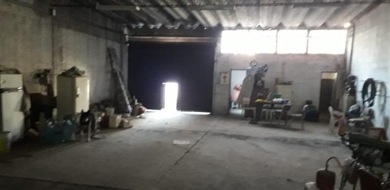 galpon en alquiler bº villa adela zona ruta 20