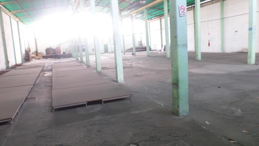galpon en alquiler barquisimeto centro 20-5625 mf