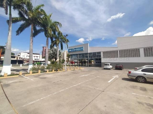 galpon en alquiler barquisimeto oeste 20-8272 jg