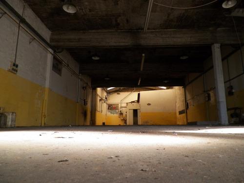 galpon en alquiler de 227 m2 - wilde