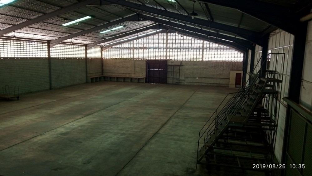 galpon en alquiler  en zona industrial carabobo  valencia