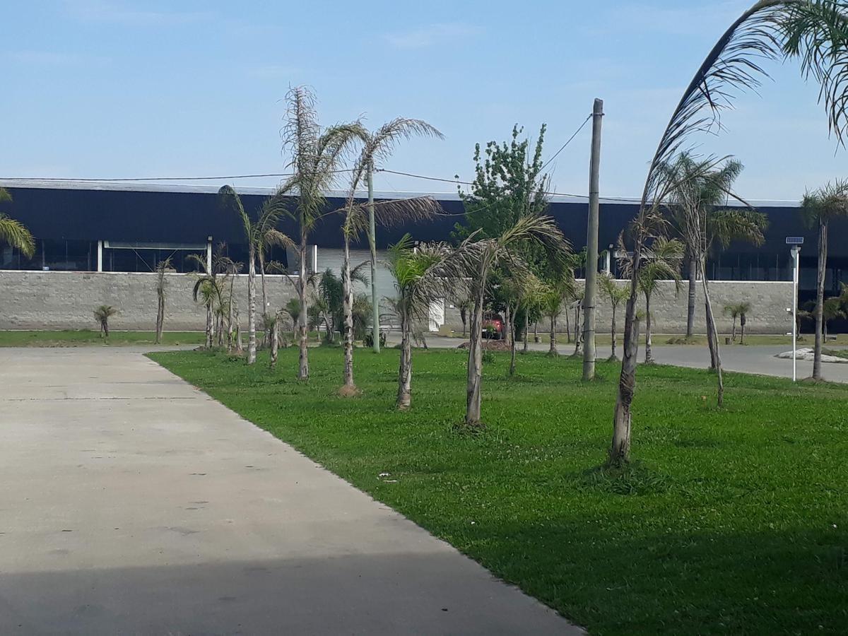 galpón  en alquiler parque industrial moreno ruta 24