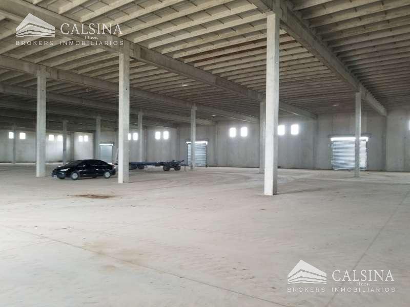 galpon en alquiler y venta ruta 19 - 7200 metros cuadrados cubiertos y 23.000 de terreno - córdoba