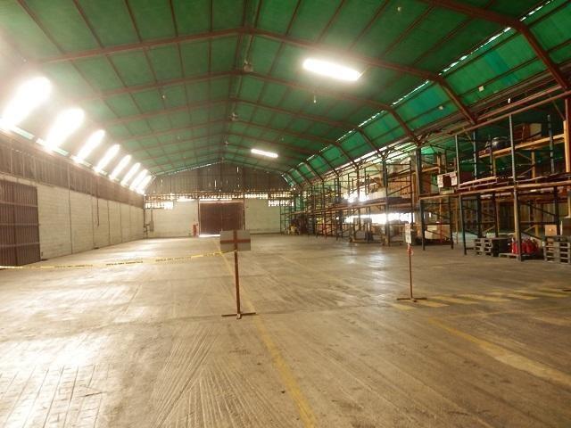 galpon en alquiler zona industrial lara rahco