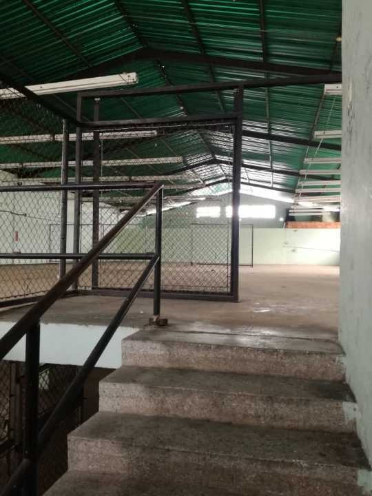 galpon en san diego, zona industrial castillito