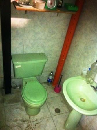galpon en venta 1  baños y 0 puestos