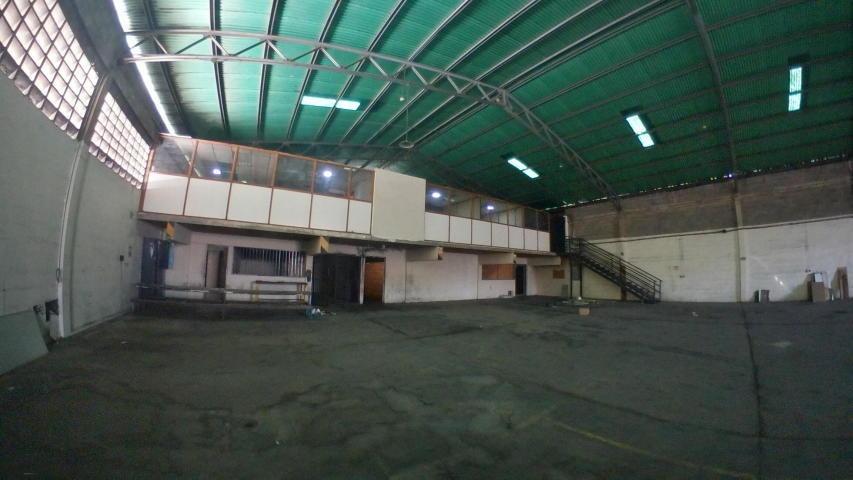 galpon en venta barquisimeto centro 20-924 mf
