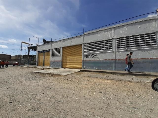 galpon en venta barquisimeto oeste 20-8163 jg