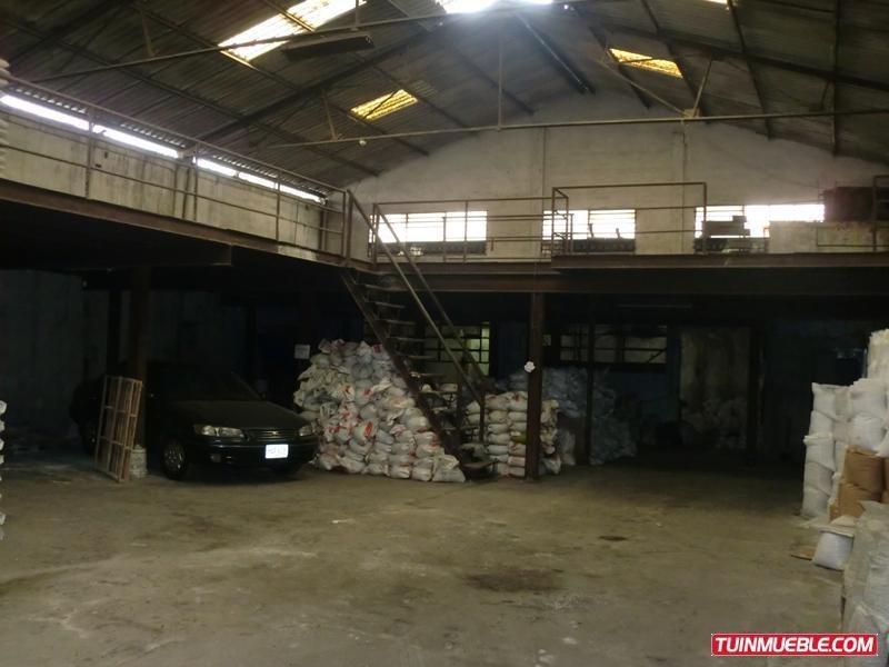 galpon en venta chacao jeds 19-2784