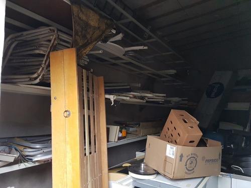 galpón en venta con vivienda y cámara de refrigeración