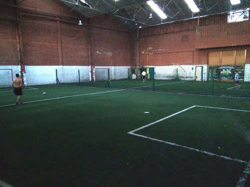 galpon en venta de 1900 m2 - 3 canchas de futbol - sarandi