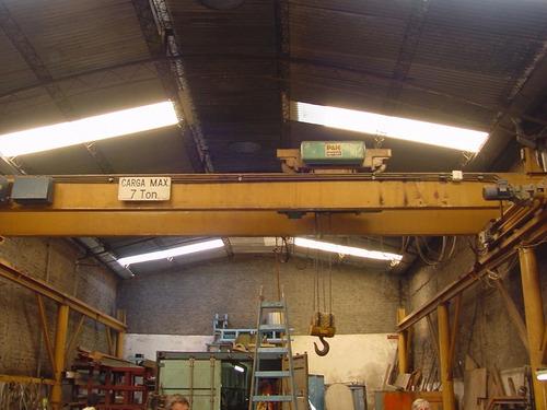 galpon en venta de 350 m2 con puente grua - sarandí