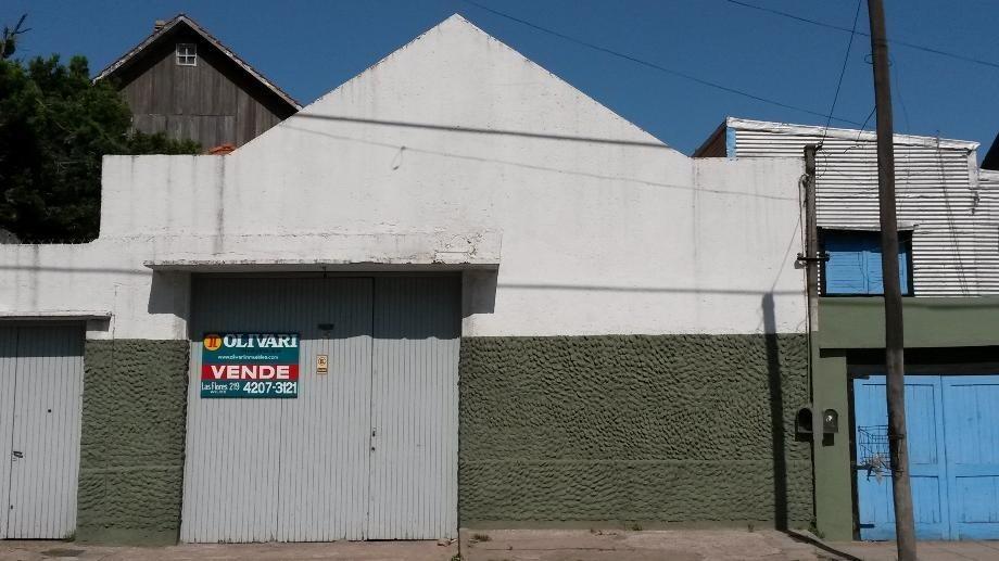 galpon en venta en dock sud
