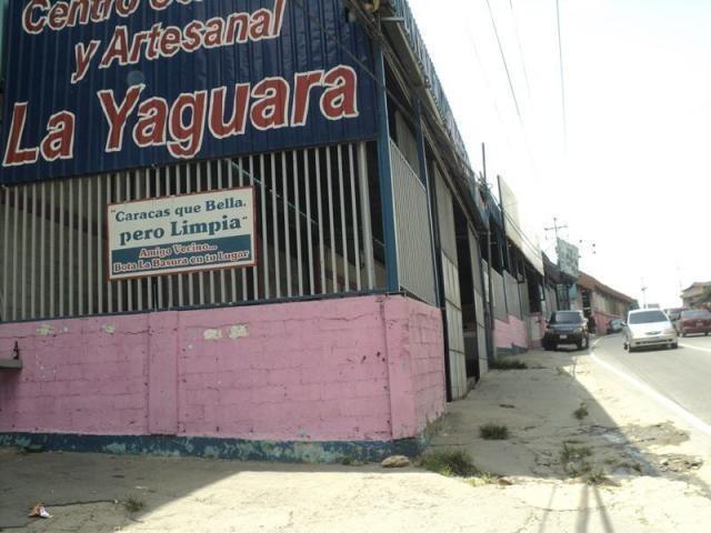 galpon en venta la yaguara jvl 19-1261