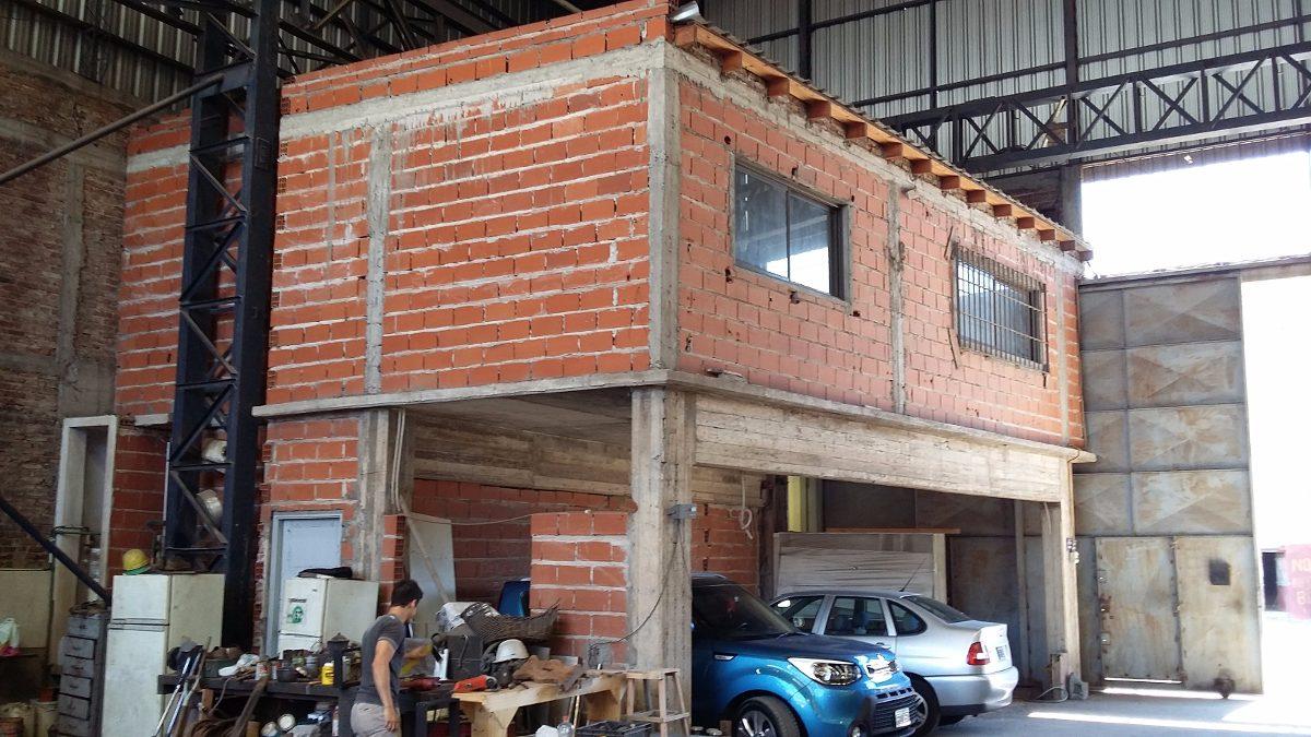 galpón en venta o alquiler - 4400 m2 - lanus