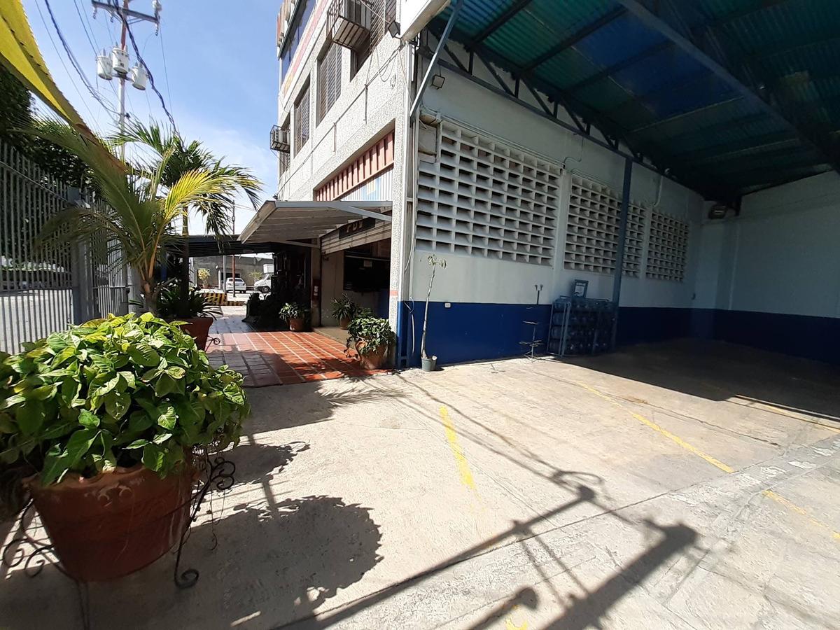 galpon en venta oeste barquisimeto 20-8163 jm