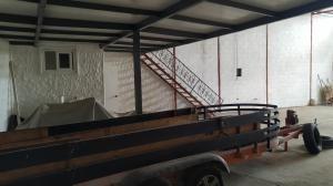 galpon en venta parque valencia carabobo 20-8176ez