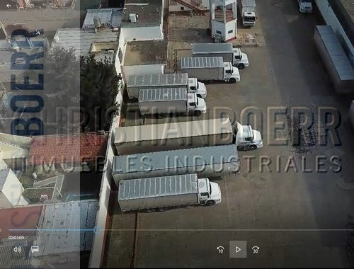 galpon en venta, villa insuperable - pdo. de la matanza g pa