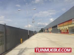 galpon en venta zona industrial codigo 18-10246 dgv