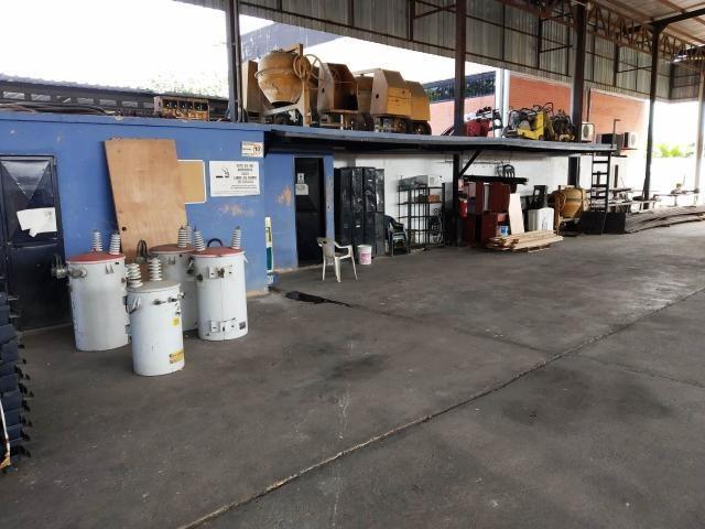 galpon en venta zona industrial valencia cod 19-20180 gz