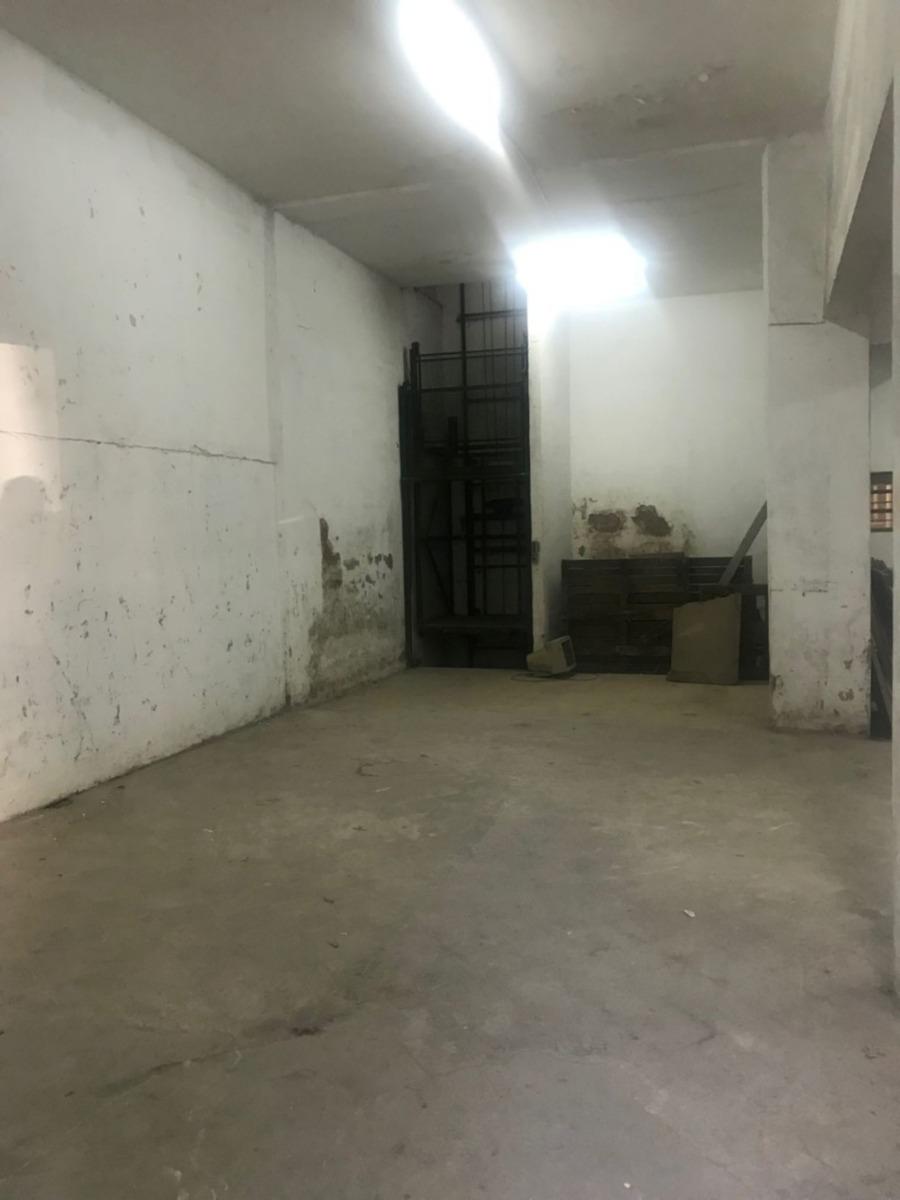 galpon - entradas de garage con persiana automatica