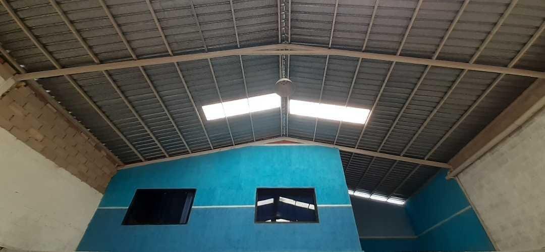 galpón industrial de 487 mts2 valencia