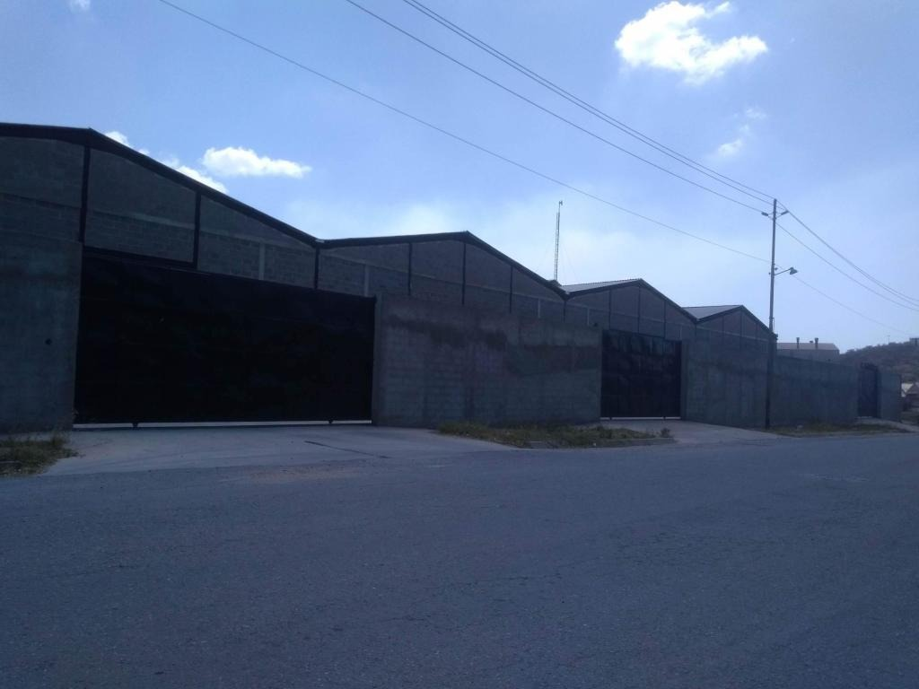 galpon industrial en venta barquisimeto 19-9253