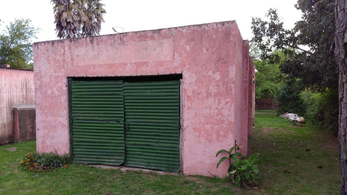 galpón industrial en venta - parque lasa (luján)