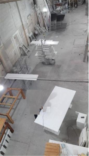 galpon industrial - ideal logistica/deposito ruta 3 casanova