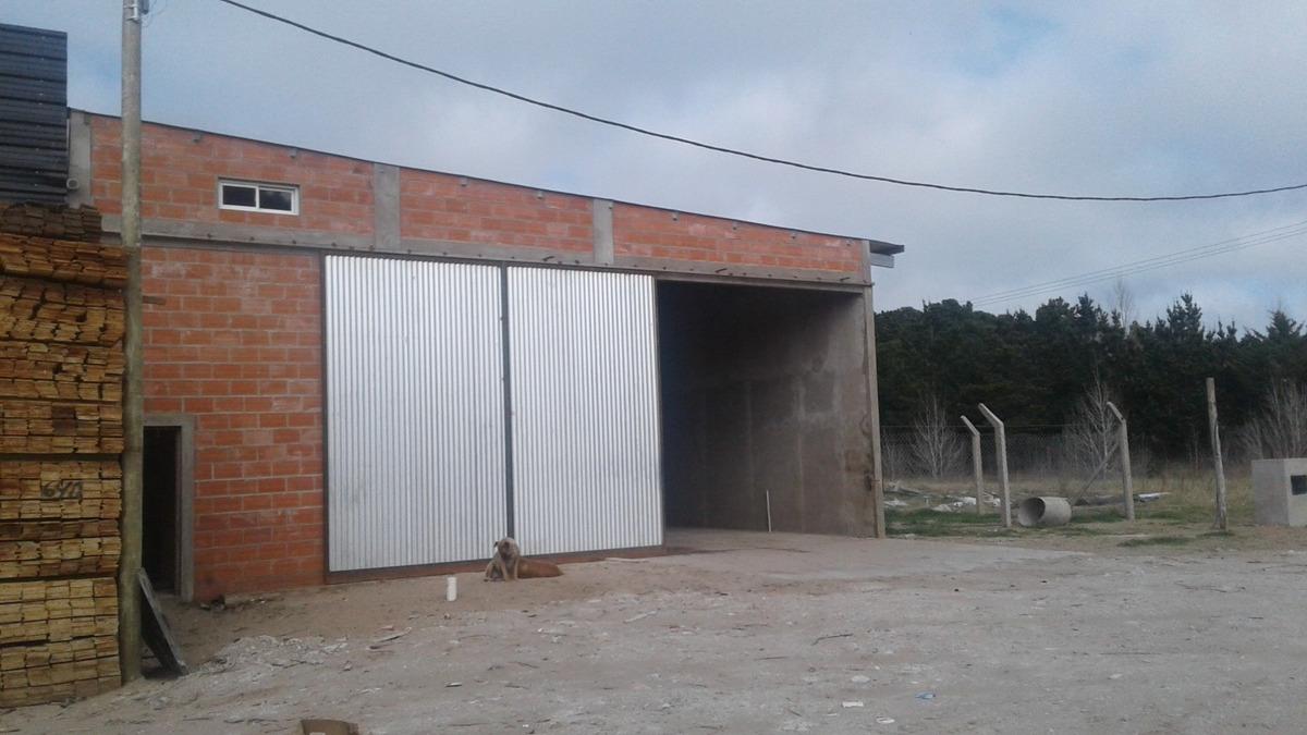 galpon industrial ostende