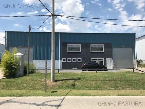 galpón industrial venta, moreno, parque industrial del oeste